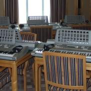 Keyboard senioren
